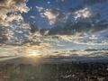 [空][雲][東京][朝](2020-10-24 06:29)