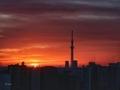 [空][雲][東京][朝](2020-10-26 05:58)