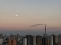 [月][空][雲][東京]十三夜(2020-10-29 16:47)