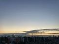 [空][雲][東京][朝](2020-11-05 06:09)
