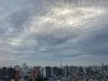 [空][雲][東京][朝](2020-11-07 06:37)