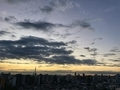 [空][雲][東京][朝](2020-11-10 05:56)