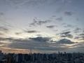 [空][雲][東京][朝](2020-11-13 06:12)