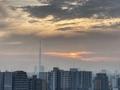 [空][雲][東京][朝](2020-11-19 05:58)