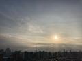 [空][雲][東京][朝](2020-11-27 07:39)