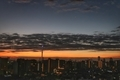 [星][空][雲][東京][朝]明けの明星(2020-12-04 05:58)