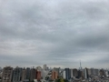 [空][雲][東京][朝](2020-12-05 07:50)