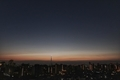 [星][空][雲][東京][朝]明けの明星(2020-12-07 05:59)