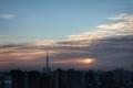 [空][雲][東京][朝](2020-12-24 07:05)