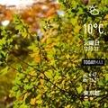 [Instaweather]WeatherShot(2020-12-22)