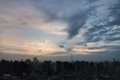 [空][雲][東京][朝](2020-12-30 07:01)