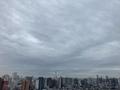 [空][雲][東京][朝](2021-01-27 07:57)