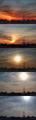 [日の出][空][雲][東京][朝](2021-02-25 06:16~07:33)