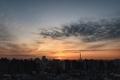 [日の出][空][雲][東京][朝](2021-03-04 06:12)