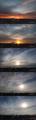 [日の出][空][雲][東京][朝](2021-03-05 06:08~07:43)