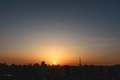 [日の出][空][雲][東京][朝](2021-03-11 06:08)