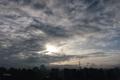 [空][雲][東京][朝](2021-03-29 06:27)