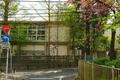 [風景][東京]大塚3丁目窪町公園横から筑波大付属小方面(2021-04-03)