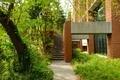 [階段][風景][東京]放送大学文京学習センター(2021-04-03)