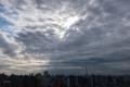 [空][雲][東京][朝](2021-04-10 07:35)