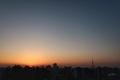[日の出][空][雲][東京][朝](2021-04-21 05:05)