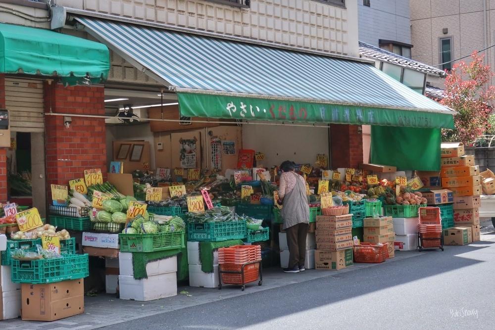 月道青果店@千石(2021-04-24) 20210426