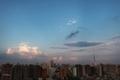 [空][雲][東京](2021-04-25 17:45)