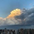 [空][雲][東京](2021-04-25 18:12)