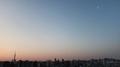[月][空][雲][東京][朝](2021-05-04 04:49)