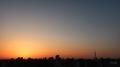 [日の出][空][雲][東京][朝](2021-05-04 04:49)
