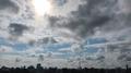 [空][雲][東京][朝](2021-05-23 07:27)