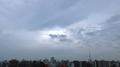 [空][雲][東京][朝](2021-06-06 08:35)