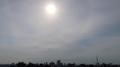 [空][雲][東京][朝](2021-06-13 07:18)