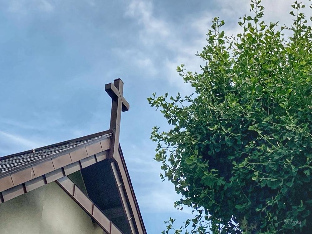 日本聖公会東京教区東京聖テモテ教会(2021-06-18)