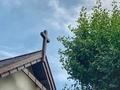 [風景][東京][教会]日本聖公会東京教区東京聖テモテ教会(2021-06-18)