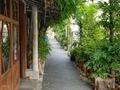 [東京][風景][谷根千][路地]根津(2021-06-18)