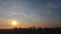 [空][雲][東京][朝](2021-07-12 05:09)