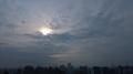 [空][雲][東京][朝](2021-07-13 06:14)