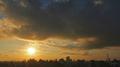 [空][雲][東京][朝](2021-07-17 07:54)