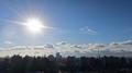 [空][雲][東京][朝](2021-07-18 06:10)
