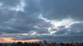 [空][雲][東京][朝](2021-07-20 04:55)