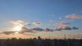 [朝][空][雲][東京](2021-07-23 05:28)