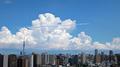 [空][雲][東京]ブルーインパルス(2021-07-23 12:53)