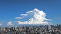 [夏][空][雲][東京](2021-07-23 14:48)