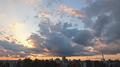 [朝][空][雲][東京](2021-07-24 05:09)