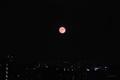 [月][空][雲][東京](2021-07-24 19:42)