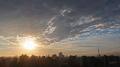 [空][雲][東京][朝](2021-07-28 05:23)