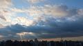 [空][雲][東京][朝](2021-07-29 05:47)