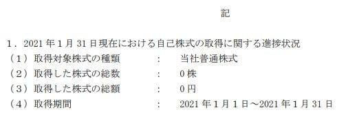伊藤忠商事プレスリリース(20210201-3)