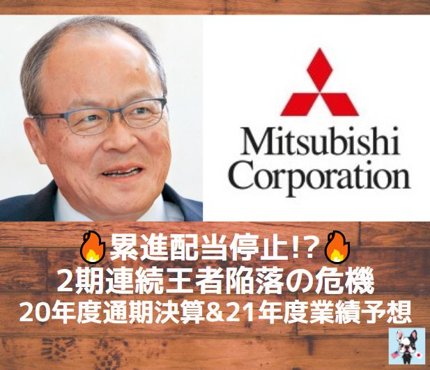 三菱商事ロゴ
